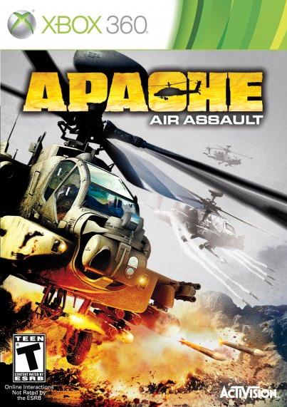 Xbox Apache